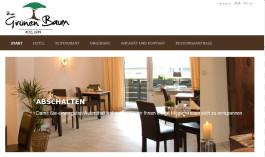 Hotel Zum Grünen Baum Hotel Garni Hövelhof