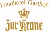 Bild zu Landhotel Gasthof zur Krone Inh. Boris Schüßler in Leidersbach