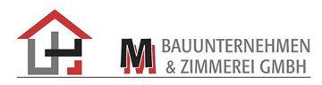Bild zu MM Bauunternehmen & Zimmerei GmbH in Ostrhauderfehn