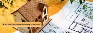 Firmenlogo: Haus der Finanzdienstleistung Grametzki
