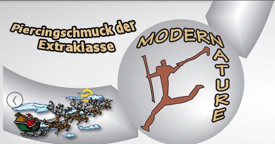 Bild zu Modern Nature Piercingschmuck / Seeland & Eschbach GbR in Troisdorf