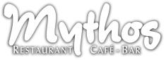 Firmenlogo: Restaurant MYTHOS Leipzig