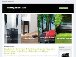 hogatec.net Torsten Hoppe Service & Vertriebszentrum Neuenhagen bei Berlin