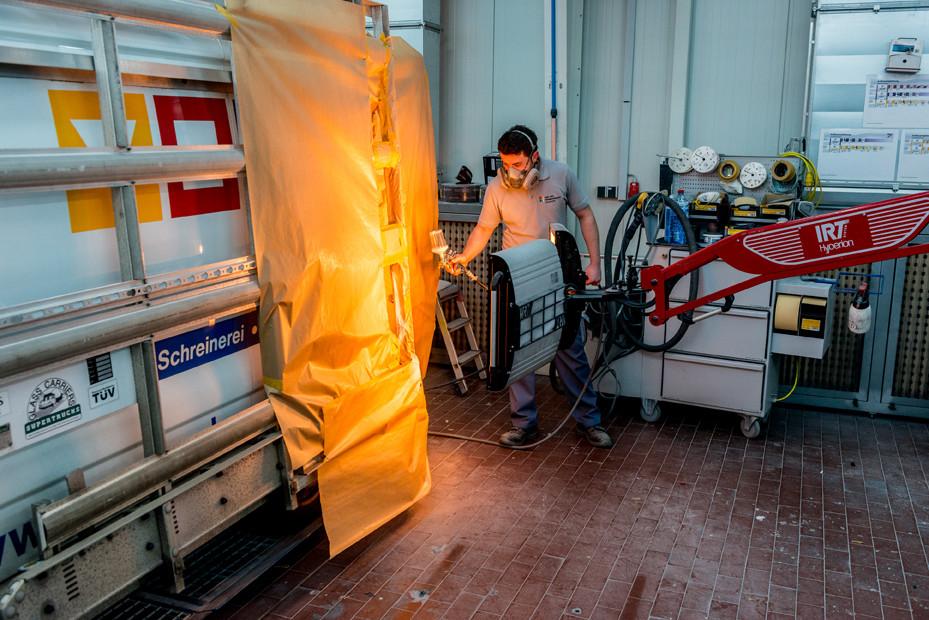 Bild der Lack- und Karosseriezentrum Scharzwald-Baar GmbH