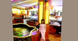 Asia Restaurant Mandarin, VU Thi Hang Singen, Hohentwiel