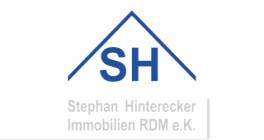 Stephan Hinterecker Immobilienbüro Kürten