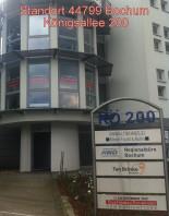 Standort Bochum Team für das Ruhrgebiet 2016