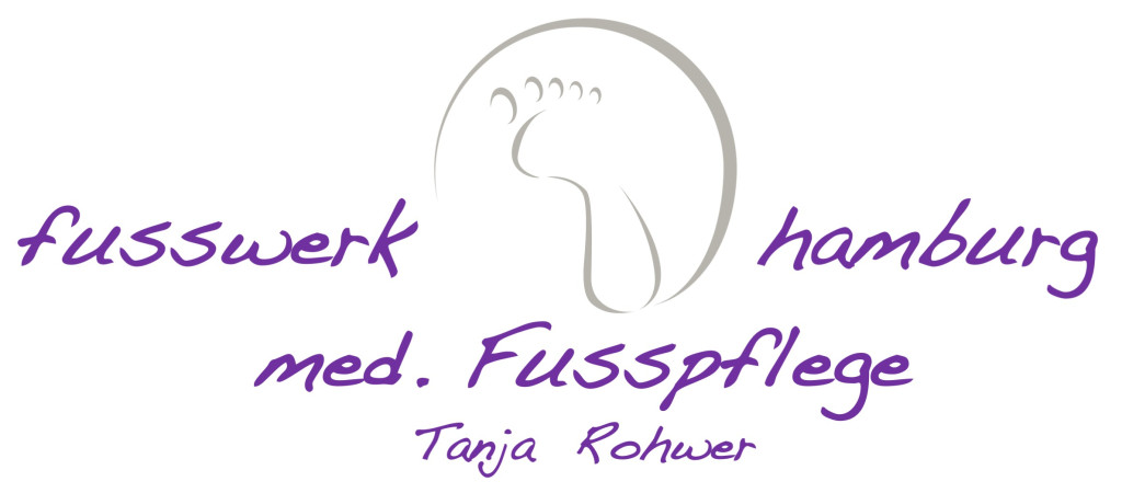 Fusswerk Hamburg Tanja Rohwer med. Fußpflege