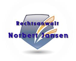 Bild zu Norbert Jansen Rechtsanwalt in Münster