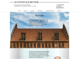 Augstein & Partner Hannover