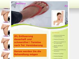 Fußpflege und Wellness Renate Reinecke Waldachtal
