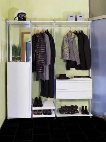 frank schranksysteme gmbh co kg bad salzuflen regale. Black Bedroom Furniture Sets. Home Design Ideas