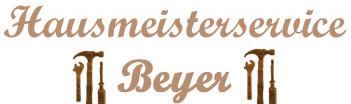 Bild zu Hausmeisterservice-Beyer in Leipzig