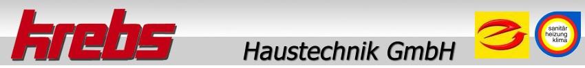 Bild zu Krebs Haustechnik GmbH in Dortmund