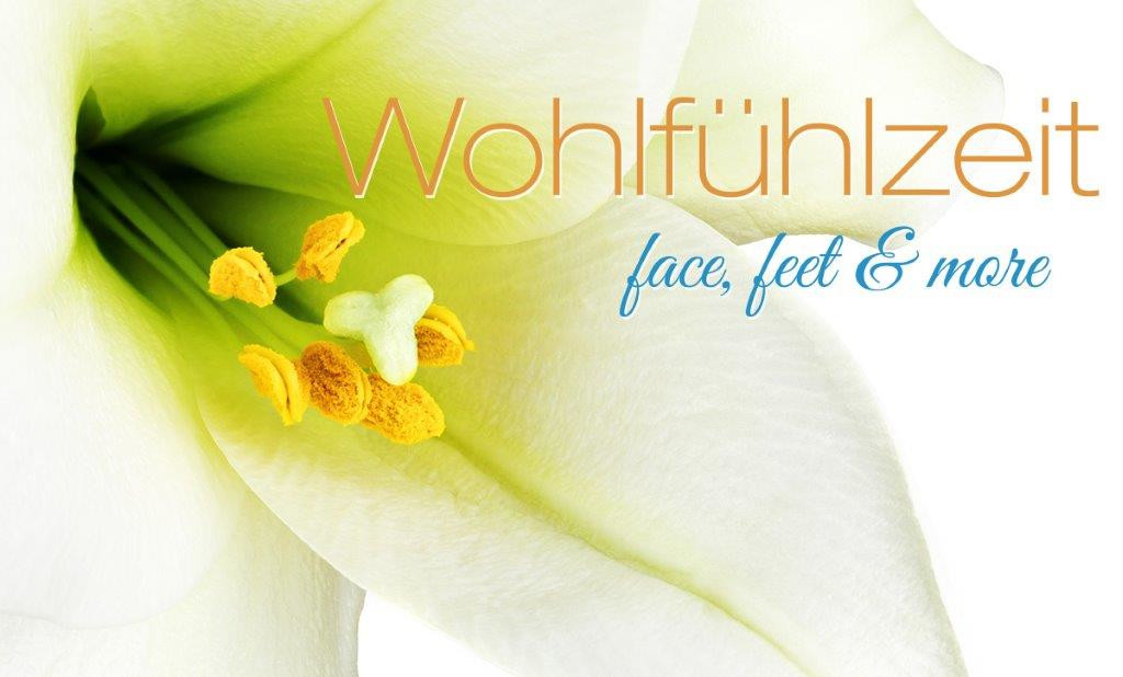 Bild zu Wohlfühlzeit face, feet & more Michaela Ellwanger in Bielefeld