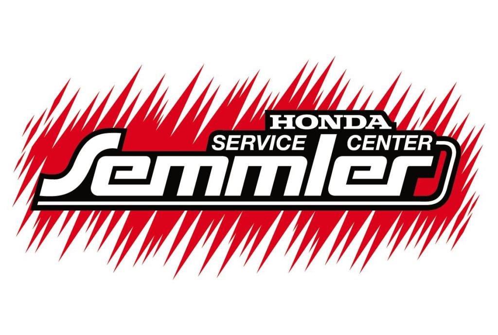 Logo von HONDA Semmler