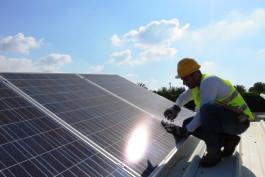 Wartung Solaranlagen