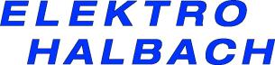 Firmenlogo: Elektro Halbach Heinz Halbach GmbH & Co.KG