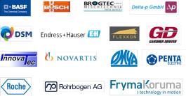 EIK Automation Services GmbH Weil am Rhein