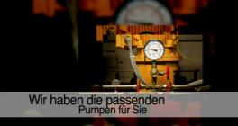 Dia Pumpen GmbH Langenfeld, Rheinland