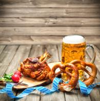 bayrische Gaststätte