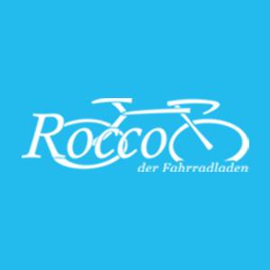 Logo Rocco der Fahrradladen