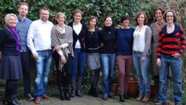 Physiotherapie Albert & Marlies Ziegler - spezialisiert auf Mukoviszudose-Patienten München