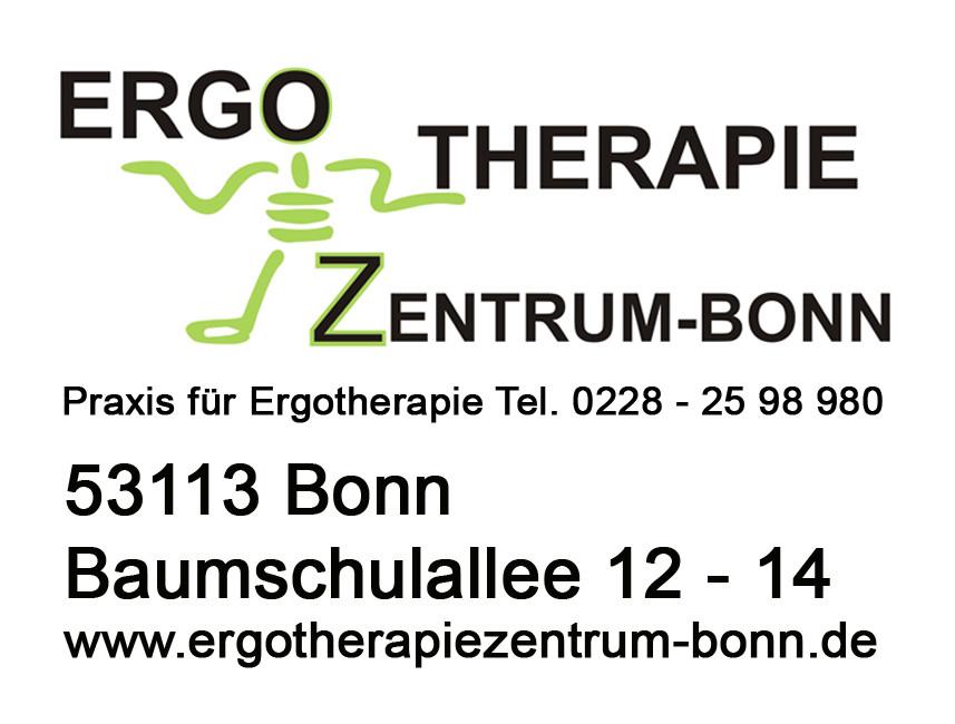 Ergotherapiezentrum Bonn