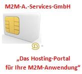 Firmenlogo: M2M-A.-Services-GmbH