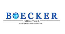 Boecker International, Inhaber Tobias Böcker Ense