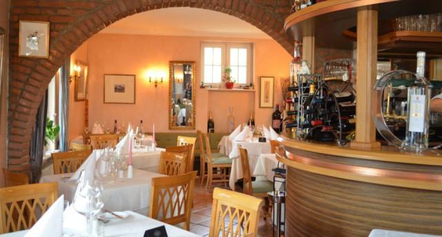 Logo Da Salvo Restaurante IL Cavallino