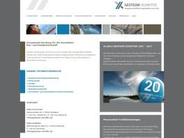 GeoTeam Schaffer - Geotechnische Gutachten & Baugrund Beratung Stuttgart
