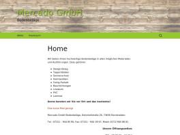 Mercado GmbH Bodenbeläge & Kettelservice Remshalden