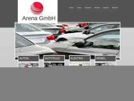 Arena GmbH Sinsheim, Elsenz