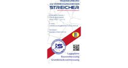 Dipl.-Ing. Siegfried u. Viola Streicher Ingenieurbüro für Vermessungswesen GbR Nürtingen