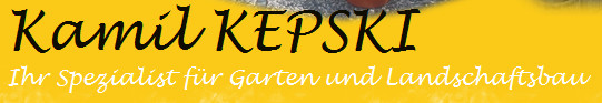Bild zu Kepski Garten und Landschaftsbau in Herxheim bei Landau in der Pfalz