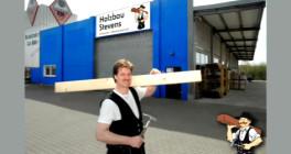 Holzbau Stevens Rheine