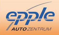 Bild zu Autohaus Epple GmbH & Co. KG in Rutesheim