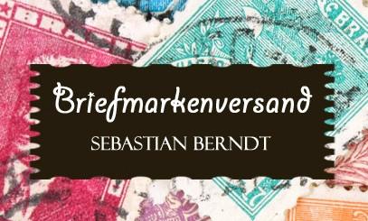 Briefmarkenversand Sebastian Berndt in Hamburg