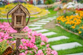 Gartenbau & Pflasterarbeiten