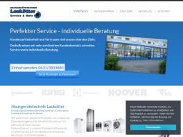 Hausgerätetechnik Laukötter GmbH Kiel
