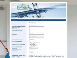 M&L Gebäudereinigung Hagen, Westfalen