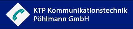 Bild zu Ktp Kommunikationstechnik Pöhlmann GmbH in Leipzig