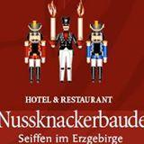 Hotel Nussknackerbaude in Kurort Seiffen