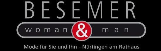 Bild zu Modefachhandel Jörg Besemer GmbH in Nürtingen