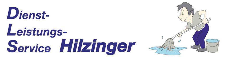 Logo Dienst-Leistungs-Service Hilzinger