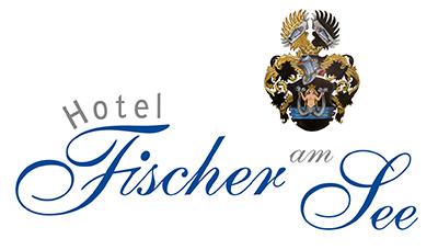 Logo von Hotel Fischer am See