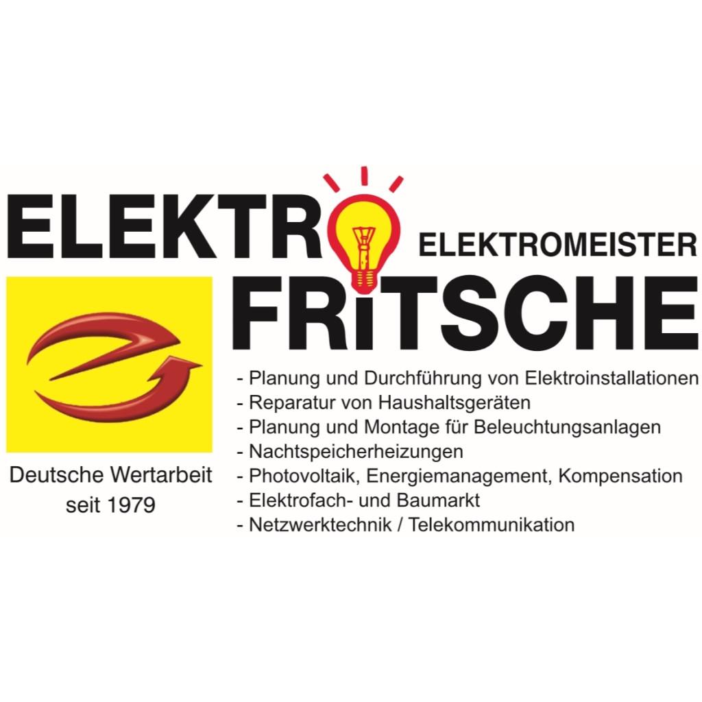 Logo von Klaus Fritsche Elektromeister