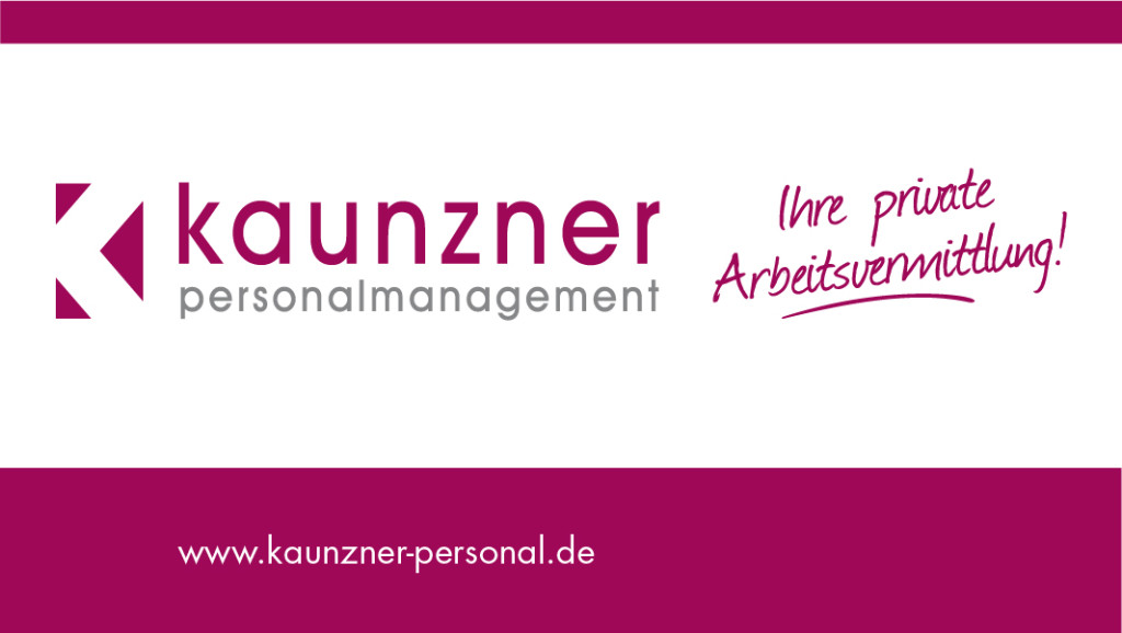 kaunzner personalmanagement in chemnitz branchenbuch deutschland. Black Bedroom Furniture Sets. Home Design Ideas