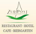 Bild zu Restaurant - Hotel Zur Post in Kürten